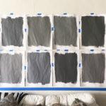 Avoiding Paint Color Regret