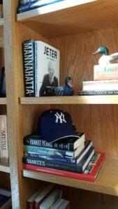 Bookcase Composition #4