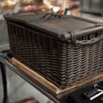 Basket of unknown and unlikely elements
