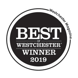 Voted Westchester's Best Home Stager 2019