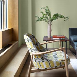 PPG's Glidden Paints Olive Sprig 2022 COTY